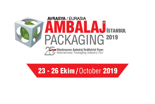 We Met With Our Visitors At Eurasia Packaging Fair 2019